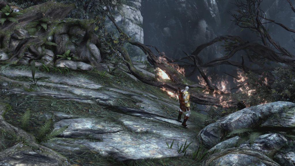 【PS4】ゴッドオブウォー:デジタルデラックス版 …