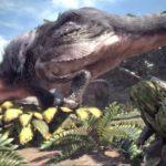 【動画あり】モンハンワールド E3で流出したプレイ動画(22分) 中国動画サイト、リーク、モンスターハンター、MHW