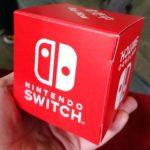 任天堂赤箱事件まとめ 任天堂スイッチの赤い箱 東京ゲームショウ 望月崇 WSJ記者 TGS 撤去