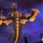 ディシディア FF NT 攻略 ラスボス「神竜」をかんたんにたおす方法 エンディング DFFNT