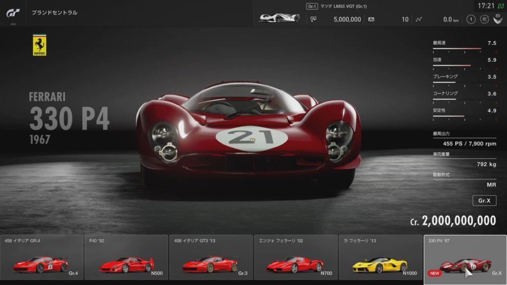 グランツーリスモ SPORT 攻略 アップデート1.11の内容まとめ アカウントBAN 修正 GT スポーツ