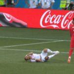 今回のワールドカップはPK多すぎ 2018 W杯 ロシア大会 八百長 誤審 VAR イングランド 日本代表