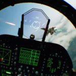 エースコンバット7 VR対応ミッションが3つしかないと判明! 攻略 酔う 60fps 理由 フリーフライト エアショー AC7