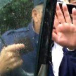【職務質問】警察が車のドアのカギを開けて入ってきたwww 栃木県今市警察署 違法捜査 実力行使 令状なし