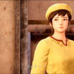 【画像あり】シェンムー3 の美人ランキングwww 麗峰 メイド 女性キャラ mob 村人